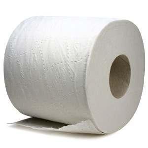 Hemorrhoids Toliet Paper Image